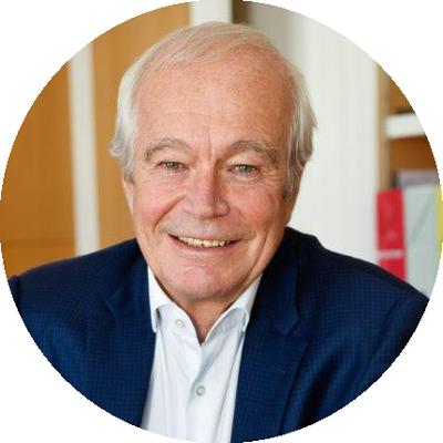 Daniel Caille - Fragmos Chain Advisory Board