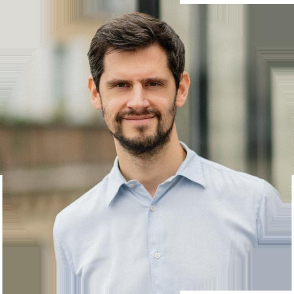 Charles Kremer - Fragmos Chain Blockchain advisor