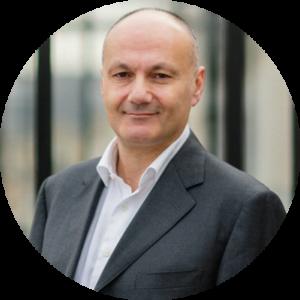 Danie Ivanier - Fragmos Chain CEO